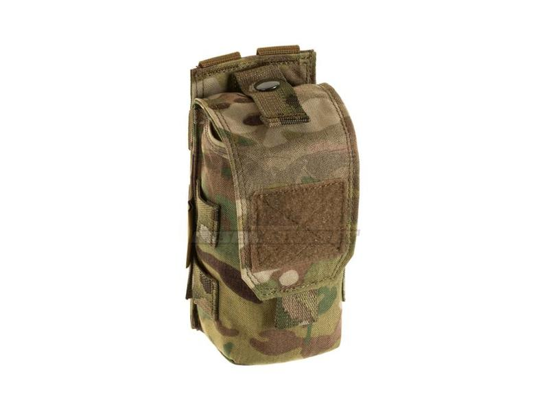 Warrior Individual First Aid Pouch