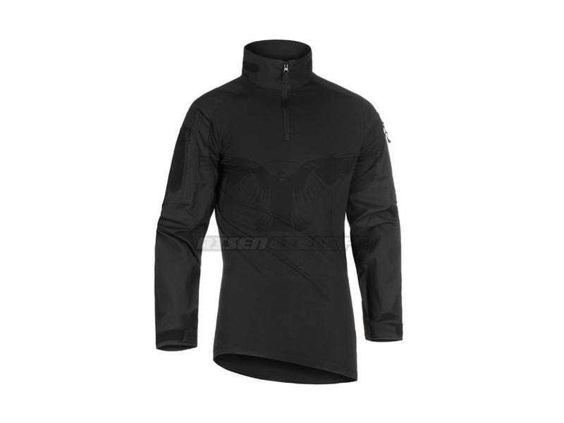Claw Gear Operator Combat Shirt Zwart