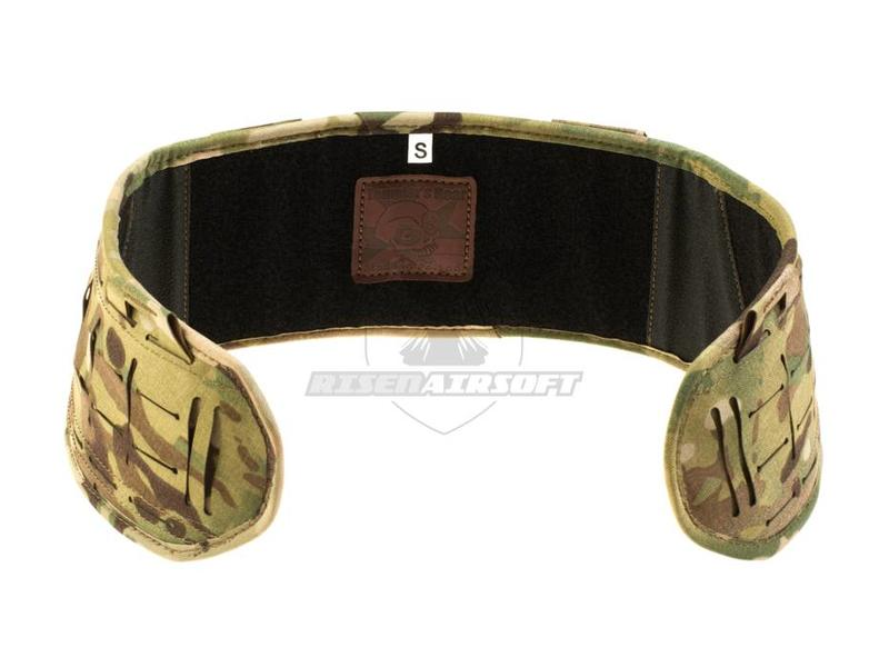 Templar's Gear PT4 Tactical Belt Multicam