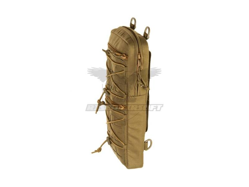 Templar's Gear Hydration Pouch Large Coyote