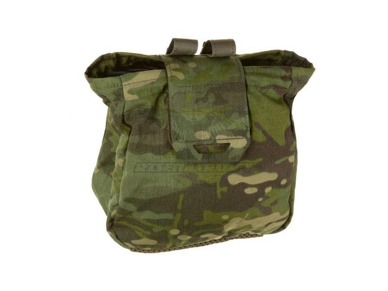 Templar's Gear Dump Bag Short Multicam Tropic