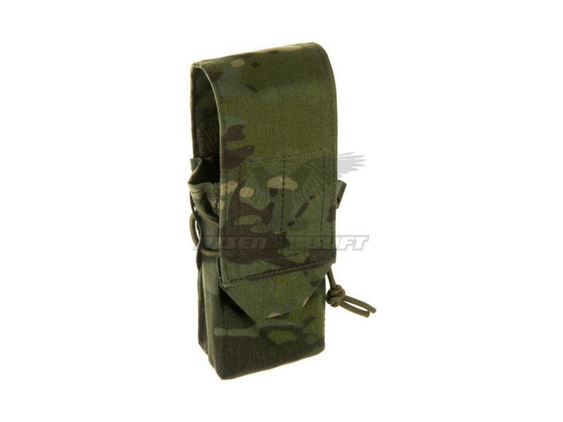 Templar's Gear AK Double Mag Pouch Multicam Tropic