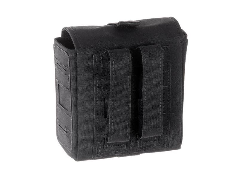 Templar's Gear SAW100 Pouch Black