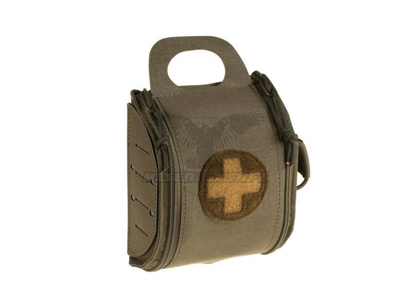 Templar's Gear Silent First Aid Pouch