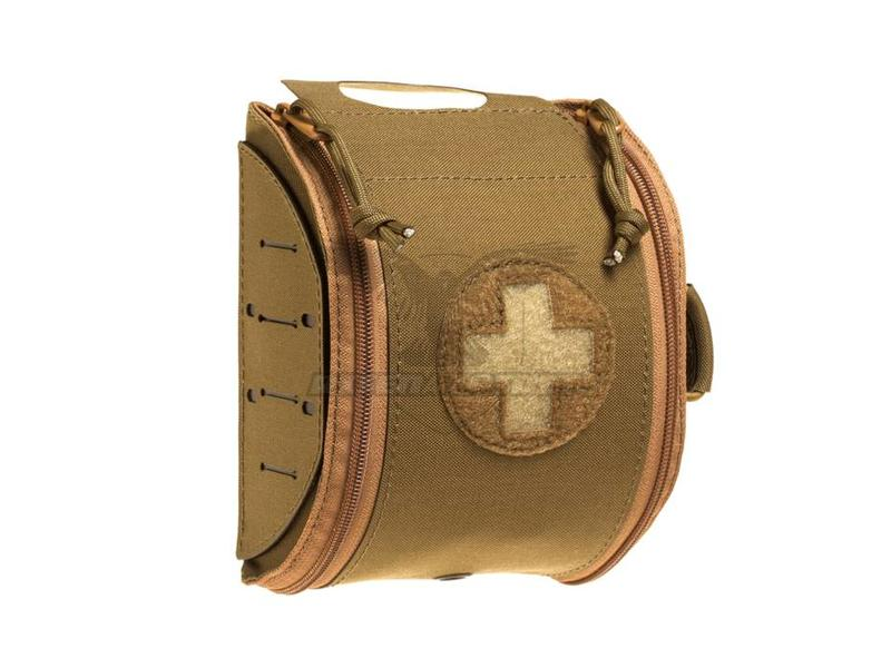 Templar's Gear Silent First Aid Pouch Coyote