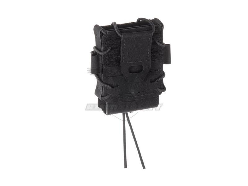 Templar's Gear Universal Radio Pouch Black