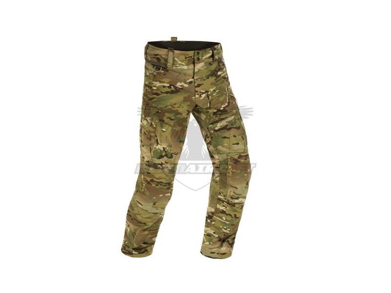 Claw Gear Operator Combat Pant Multicam