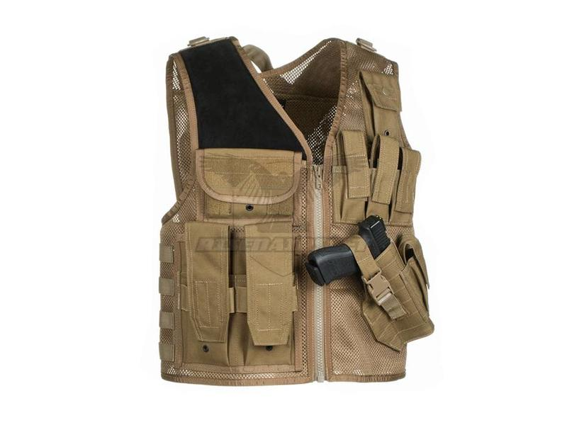 Invader Gear Mk.II Crossdraw Vest