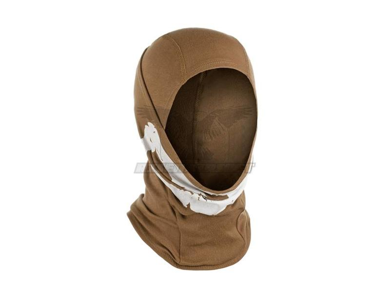 Invader Gear MPS Death Head Balaclava Coyote