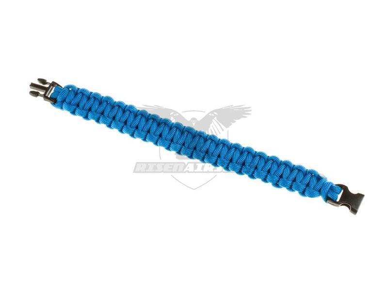 Invader Gear Paracord Bracelet Compact UN Blue