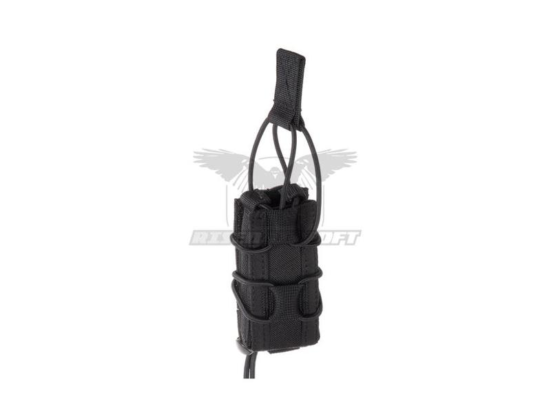 Invader Gear Pistol Fast Mag Pouch Black