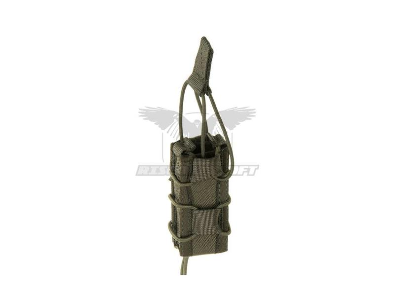 Invader Gear Pistol Fast Mag Pouch Ranger Green