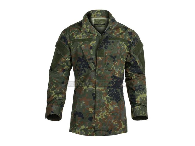 Invader Gear Revenger TDU Shirt Flecktarn