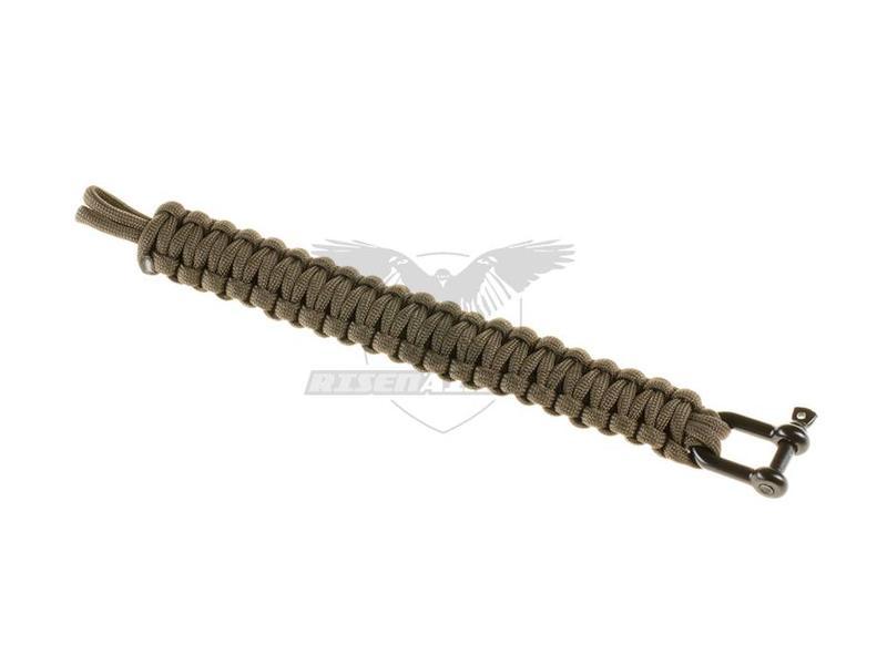 Invader Gear Shackle Bracelet Gun Grey