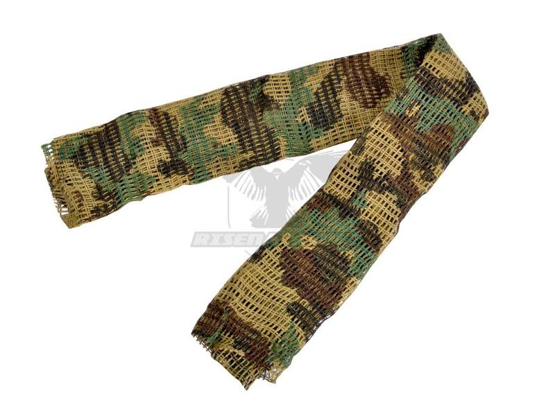 Invader Gear Sniper Net Scarf Camouflage