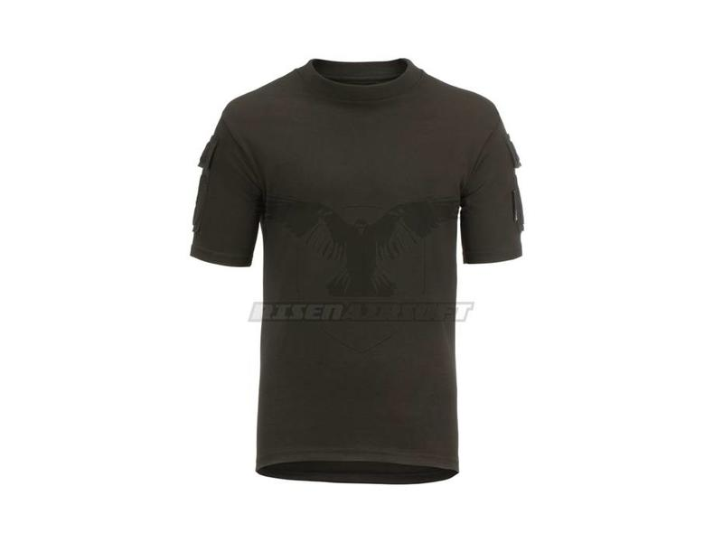 Invader Gear Tactical Tee Black