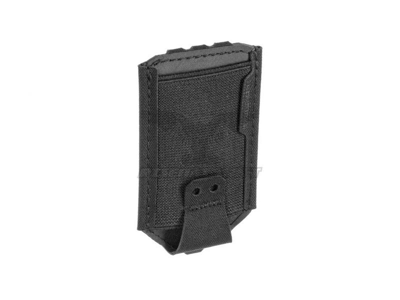 Claw Gear 9mm Low Profile Mag Pouch Black