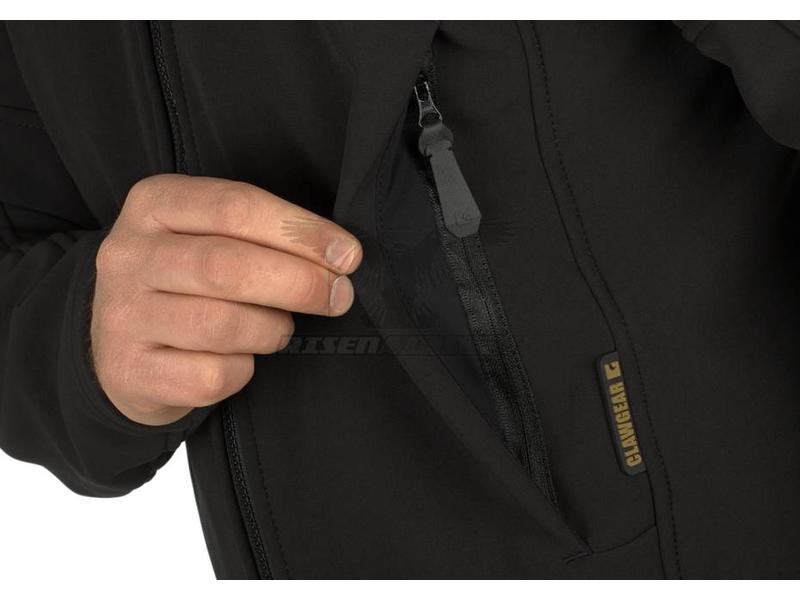 Clawgear Black