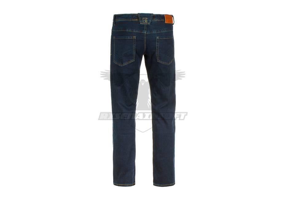 2f70b0ba9bc8 Claw Gear Blue Demin Tactical Flex Jeans Midnight - Risen Airsoft
