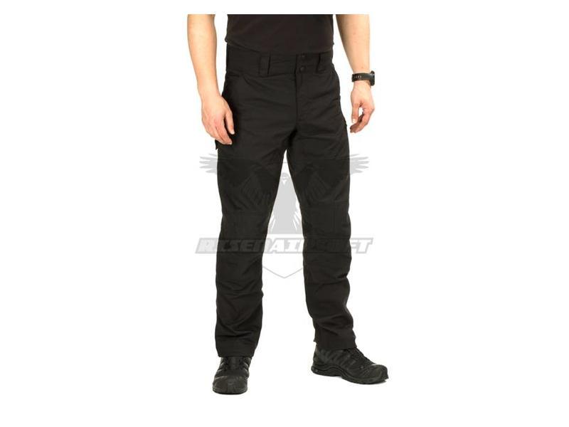 Claw Gear Defiant Flex Pant Black