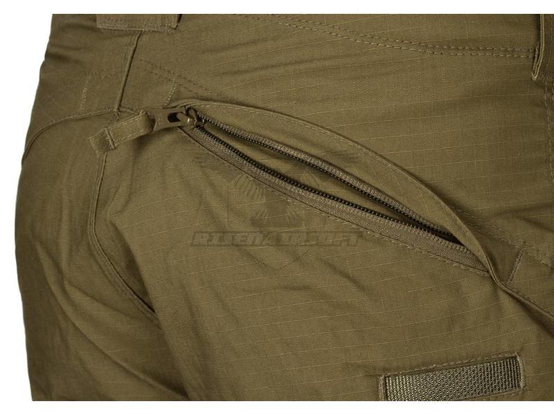 Claw Gear Defiant Flex Pant Swamp