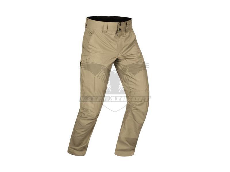 Claw Gear Defiant Flex Pant Khaki