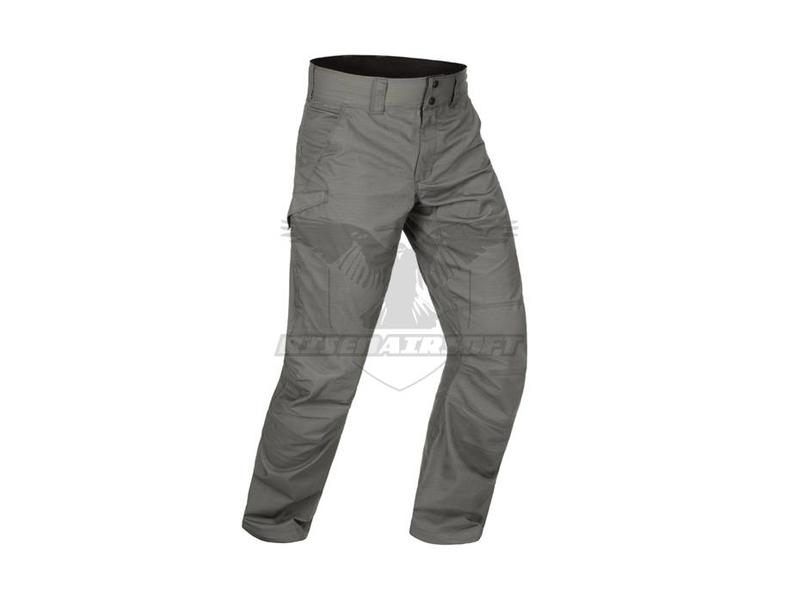 Claw Gear Defiant Flex Pant Solid Rock