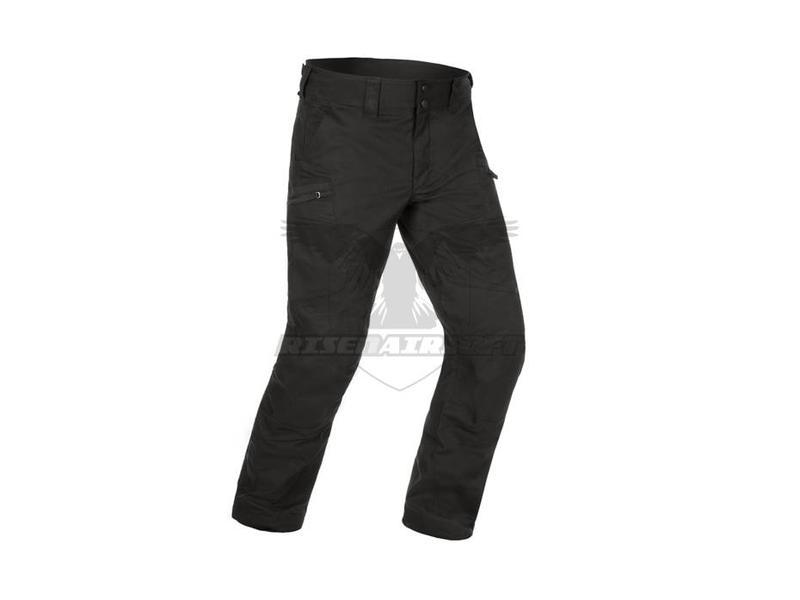 Claw Gear Enforcer Flex Pant Black