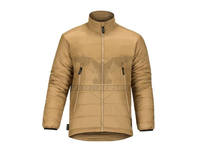 Claw Gear CIL Jacket Coyote