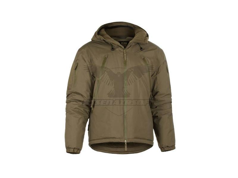 Claw Gear CIM Jacket RAL7013