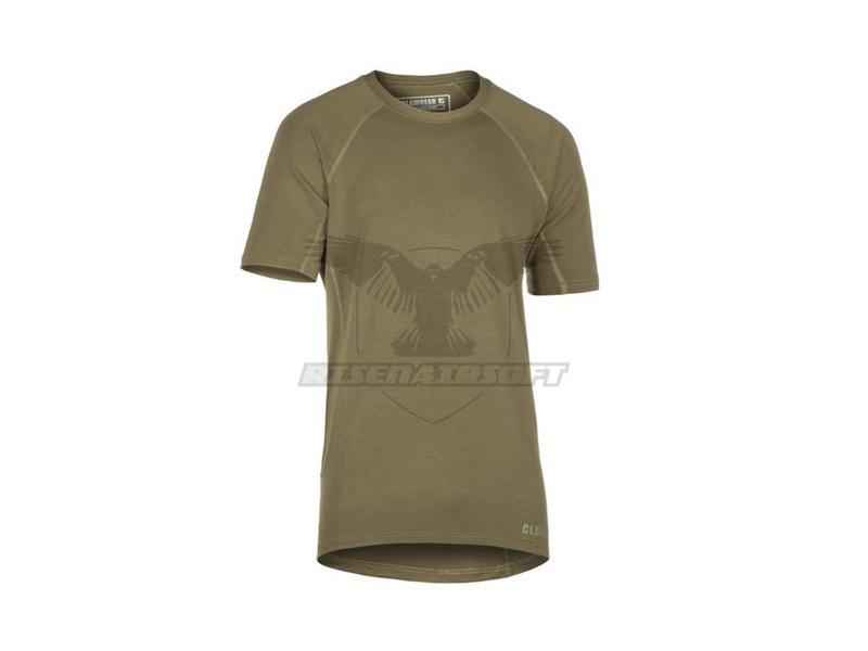 Claw Gear FR Balaclava Shirt Short Sleeve RAL7013
