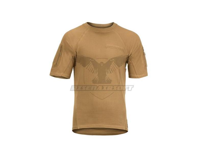 Claw Gear MK.II Instructor Shirt Coyote