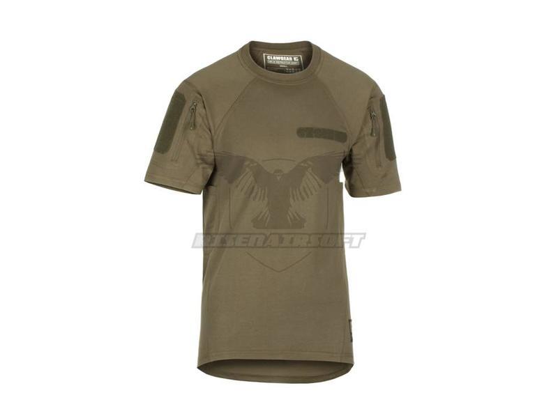 Claw Gear MK.II Instructor Shirt RAL7013