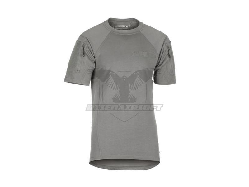 Claw Gear MK.II Instructor Shirt Solid rock