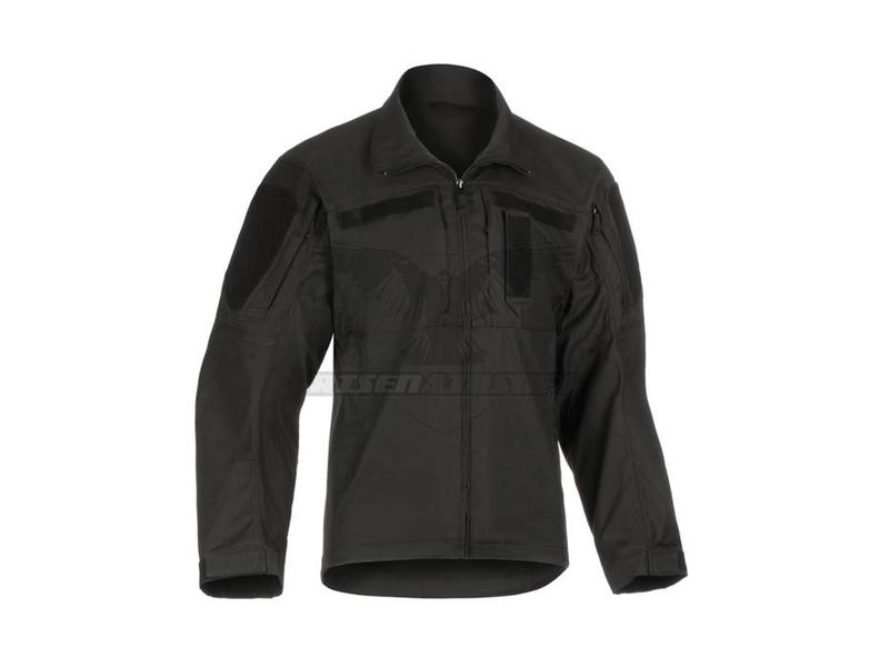 Claw Gear Raider MK.IV Field Shirt Black
