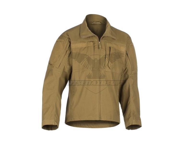 Claw Gear Raider MK.IV Field Shirt Coyote