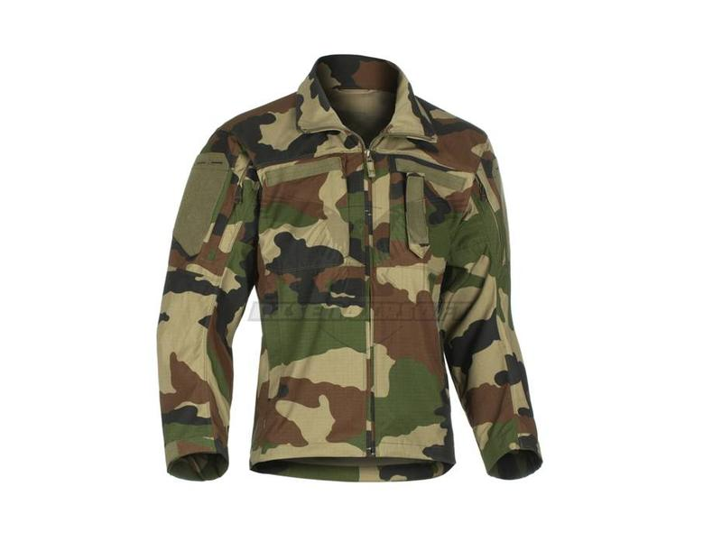 Claw Gear Raider MK.IV Field Shirt CCE Woodland