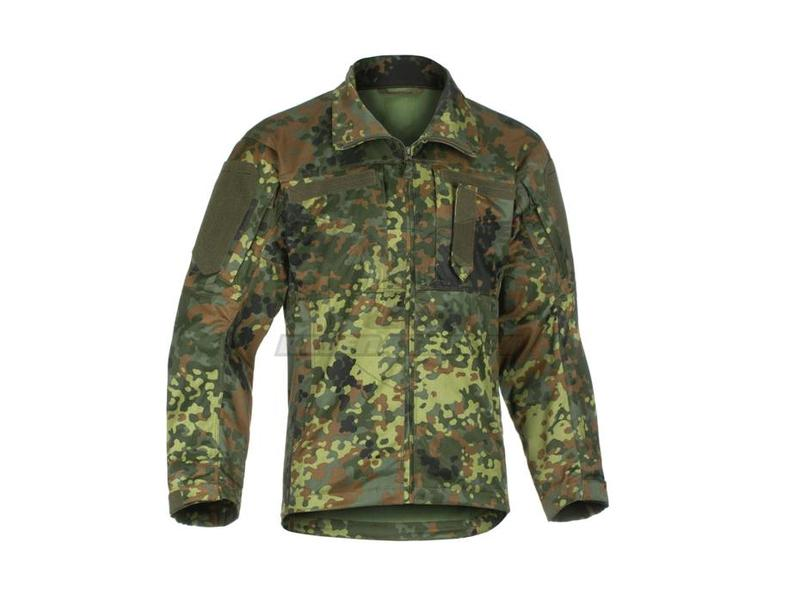 Claw Gear Raider MK.IV Field Shirt Flecktarn