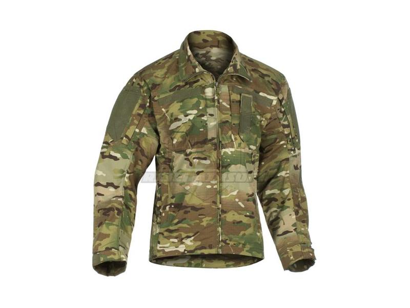 Claw Gear Raider MK.IV Field Shirt Multicam