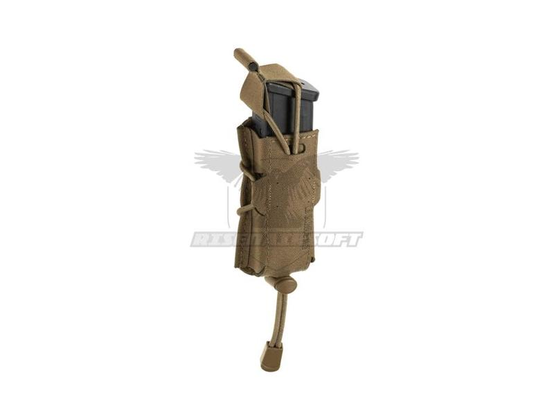 Claw Gear Universal Pistol Mag Pouch Coyote