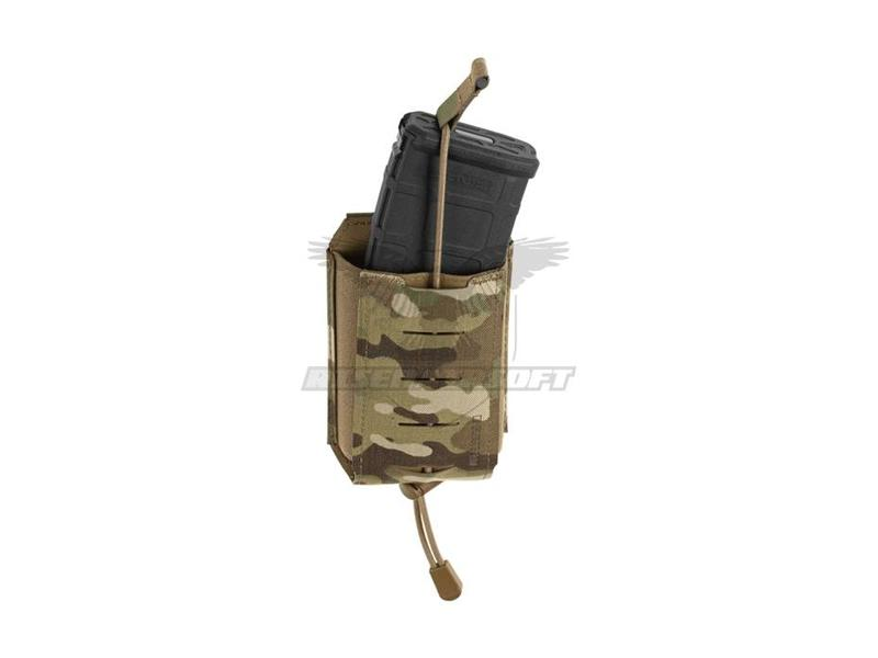 Claw Gear Universal Rifle Mag Pouch Multicam