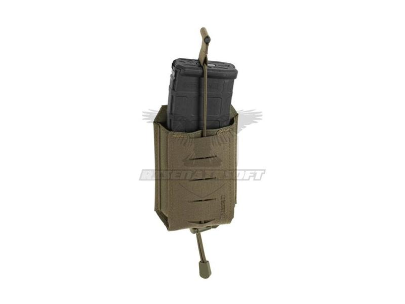 Claw Gear Universal Rifle Mag Pouch RAL7013