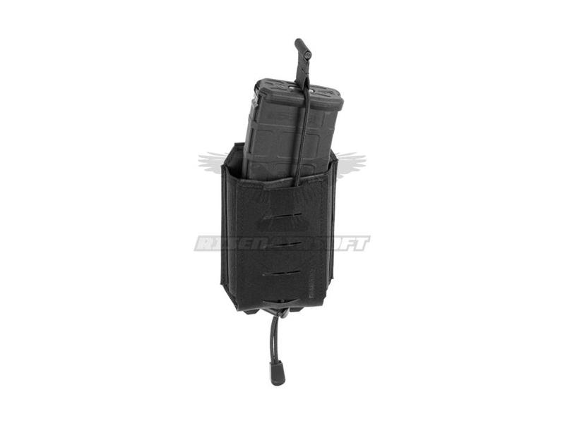 Claw Gear Universal Rifle Mag Pouch Black