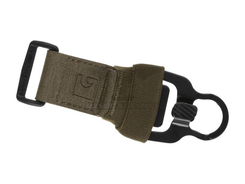 Claw Gear Rear End Mesh Hook RAL7013