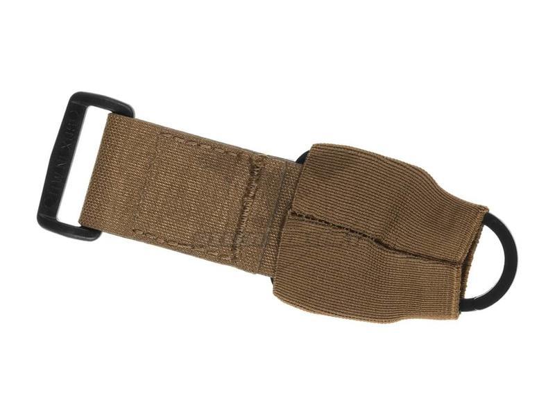 Claw Gear Rear End Mesh Hook Coyote