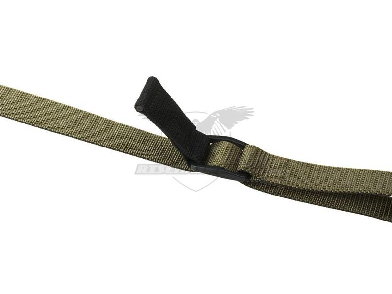 Claw Gear QA Two Point Sling Loop RAL7013