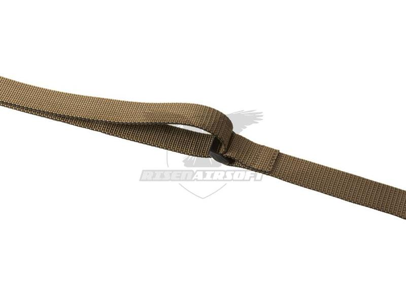 Claw Gear QA Two Point Sling Loop Coyote