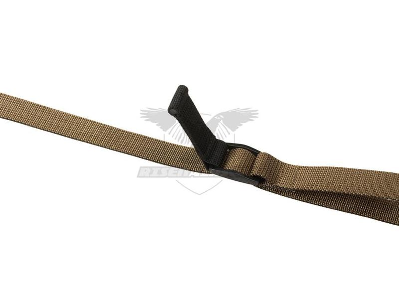 Claw Gear QA Two Point Sling Mash Hook Coyote