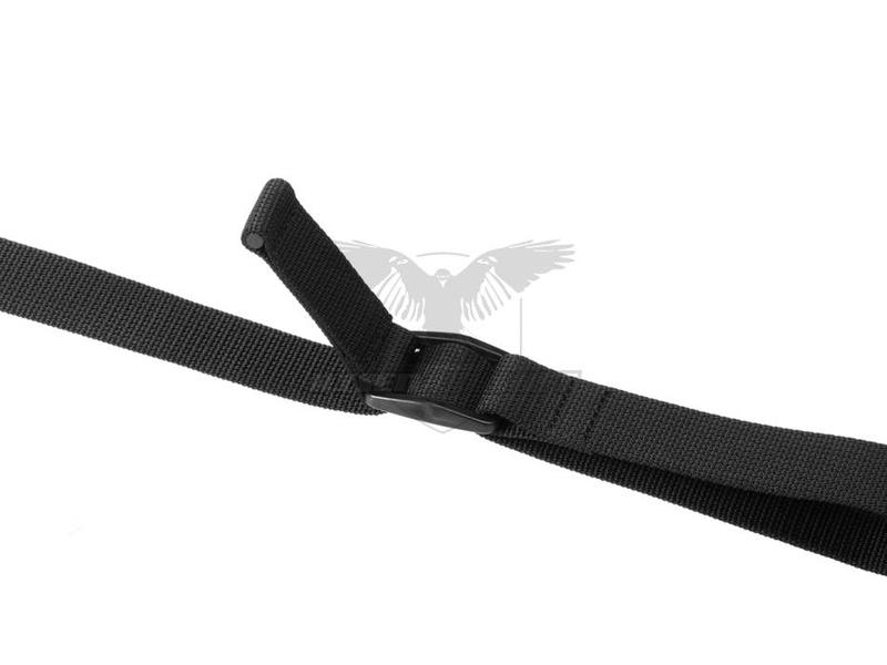 Claw Gear QA Two Point Sling Paracord Black