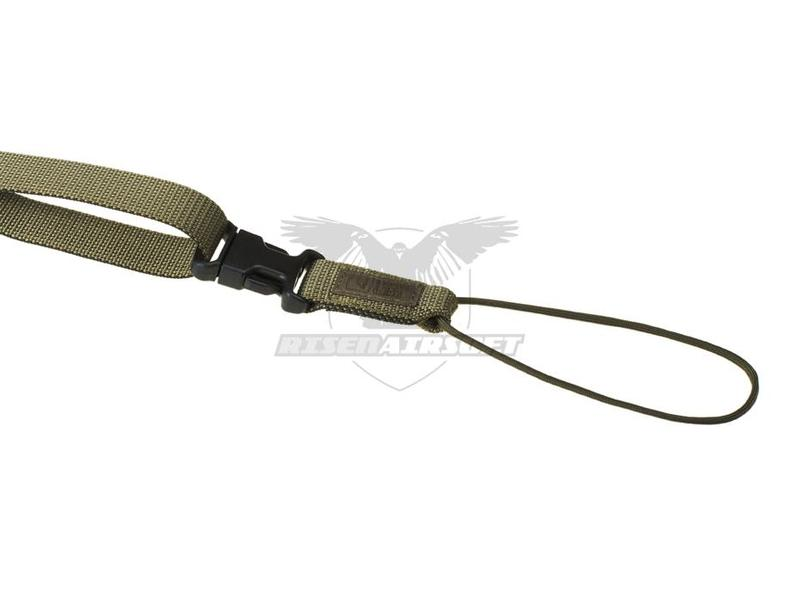 Claw Gear QA Two Point Sling Paracord RAL7013